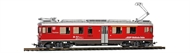 "RhB ABe 4/4 52 """"Brusio"""" Berninatriebwagen"