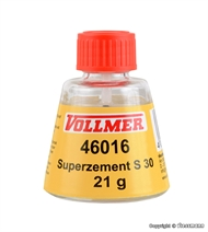 Vollmer Superzement S 30, 25