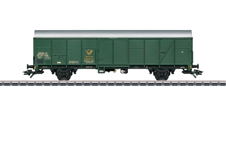 Bahnpostwagen Post 2-t/13 DB