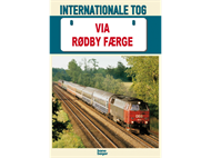 Internationale tog via Rødby Færge